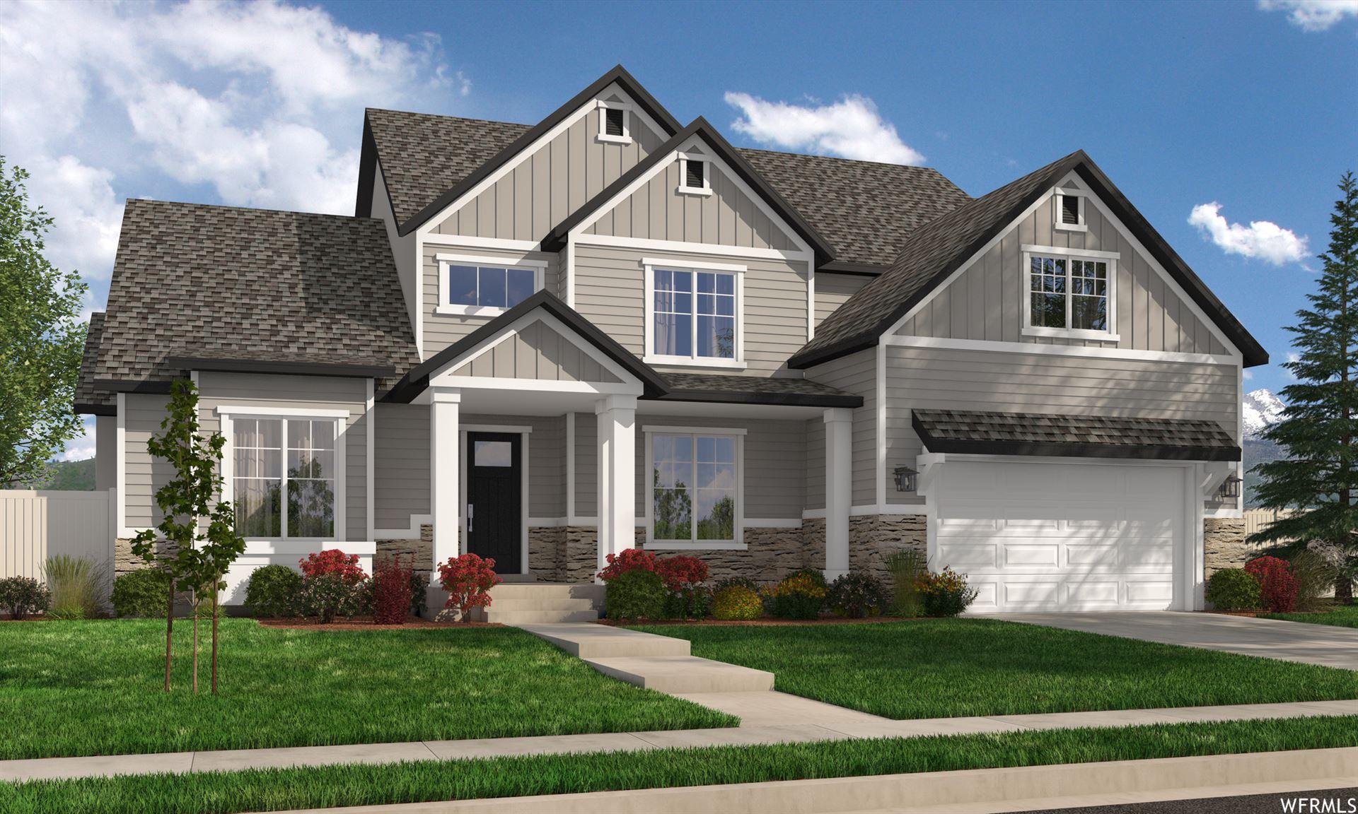 Photo of 1506 N 540 W #227, Saratoga Springs, UT 84043 (MLS # 1756658)