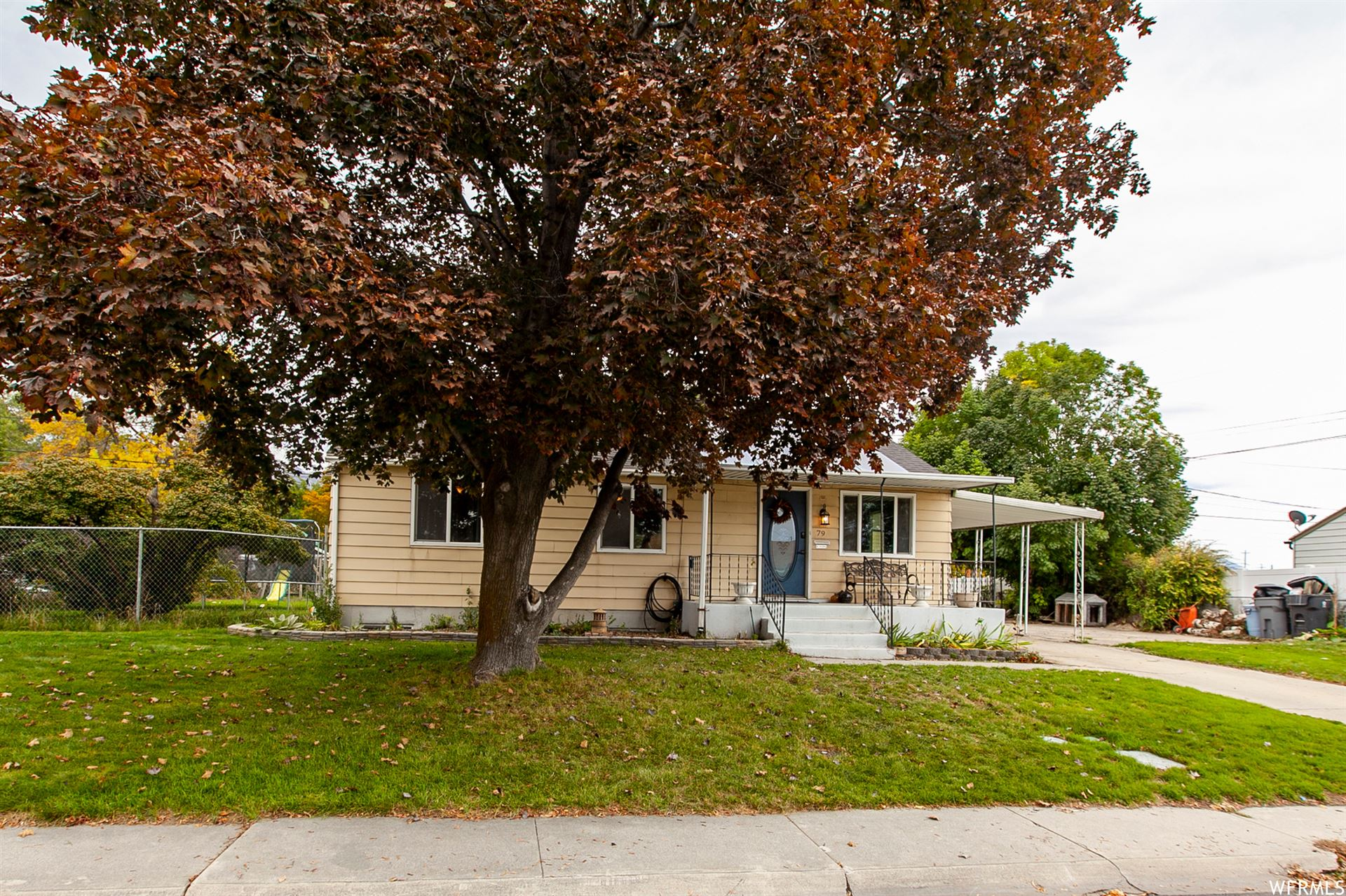 Photo of 79 S LINCOLN W AVE, American Fork, UT 84003 (MLS # 1775659)