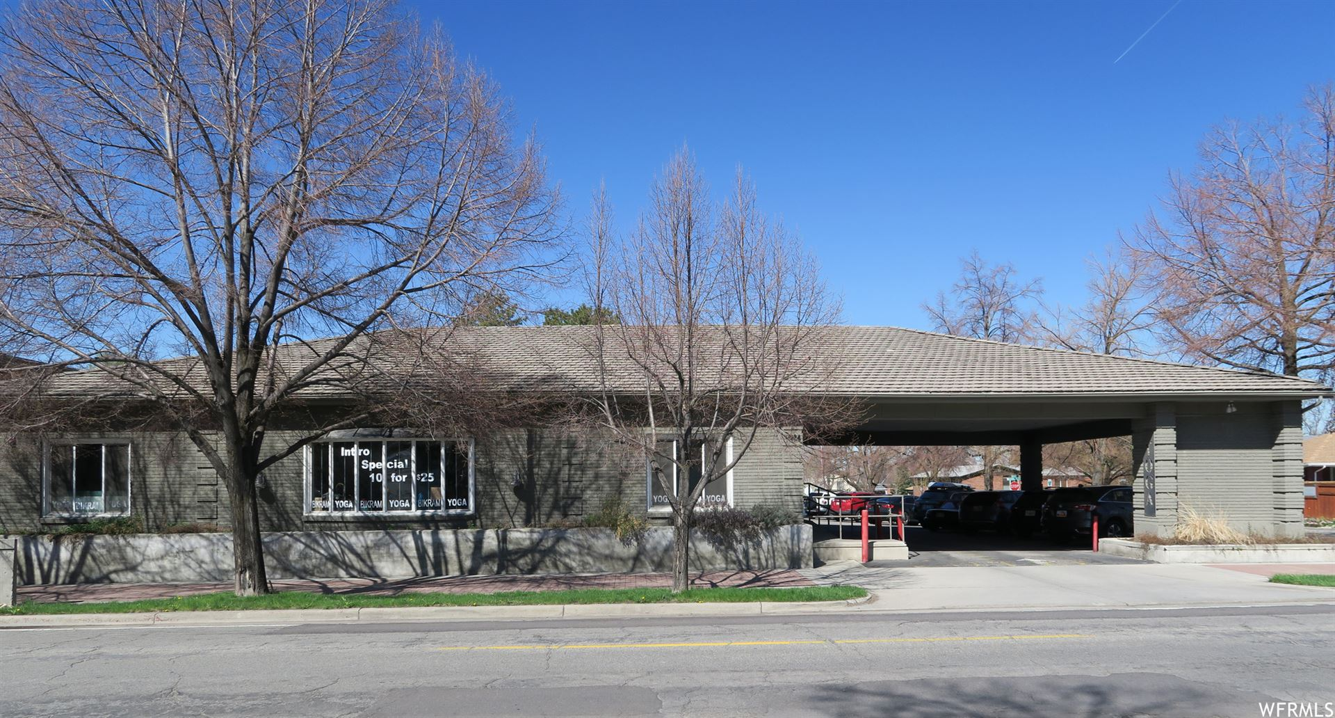 Photo of 1924 S 1100 E, Salt Lake City, UT 84105 (MLS # 1684663)