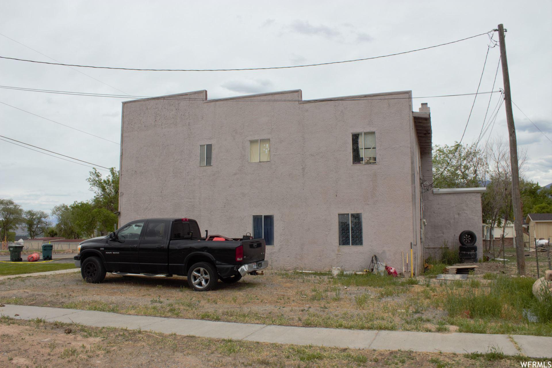 Photo of 14 E MAIN ST, Goshen, UT 84633 (MLS # 1744663)