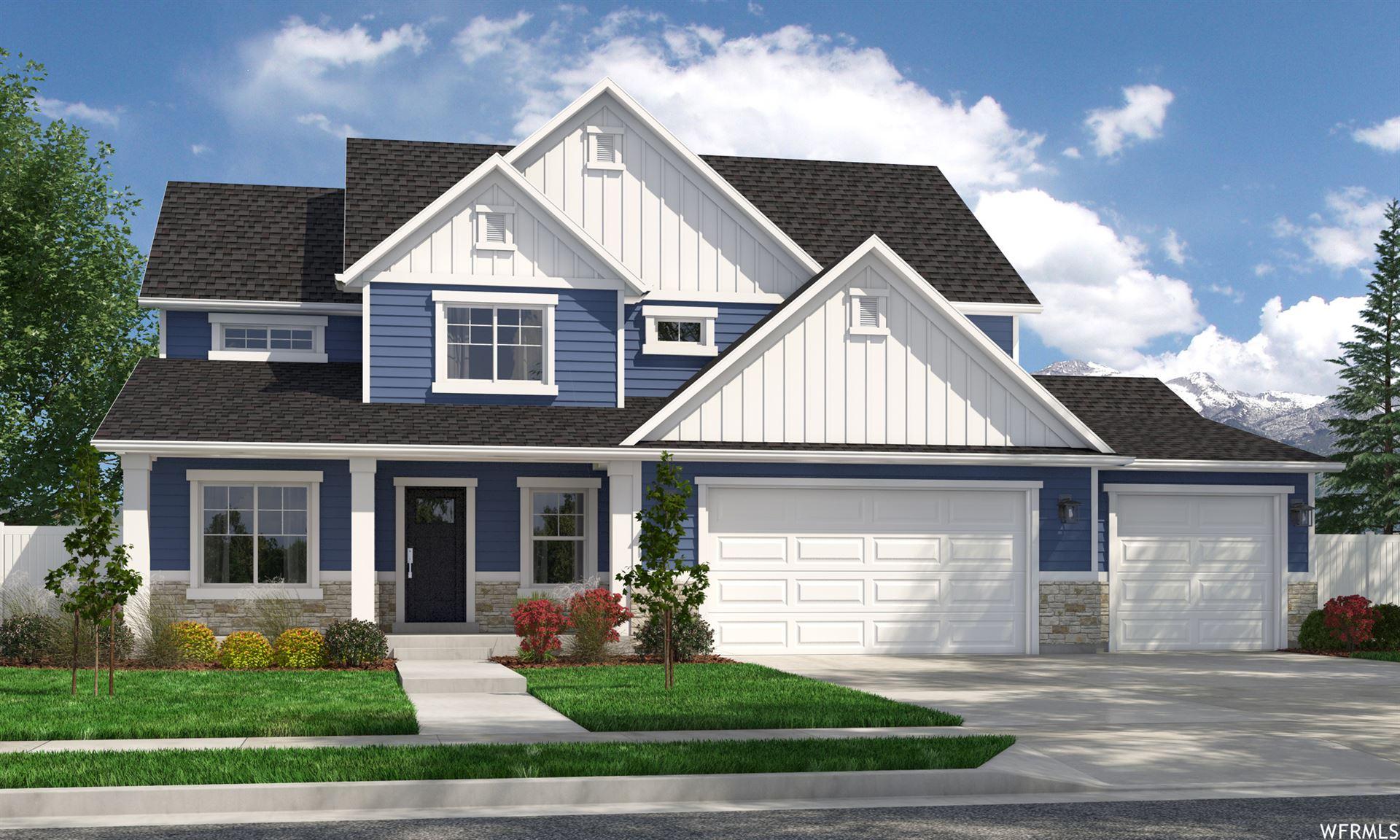 Photo of 1492 N 540 W #228, Saratoga Springs, UT 84043 (MLS # 1756670)
