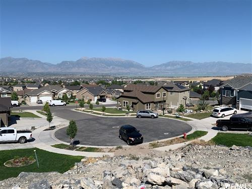 Photo of 7607 N HOLLOW VIEW CT #110, Eagle Mountain, UT 84005 (MLS # 1688673)
