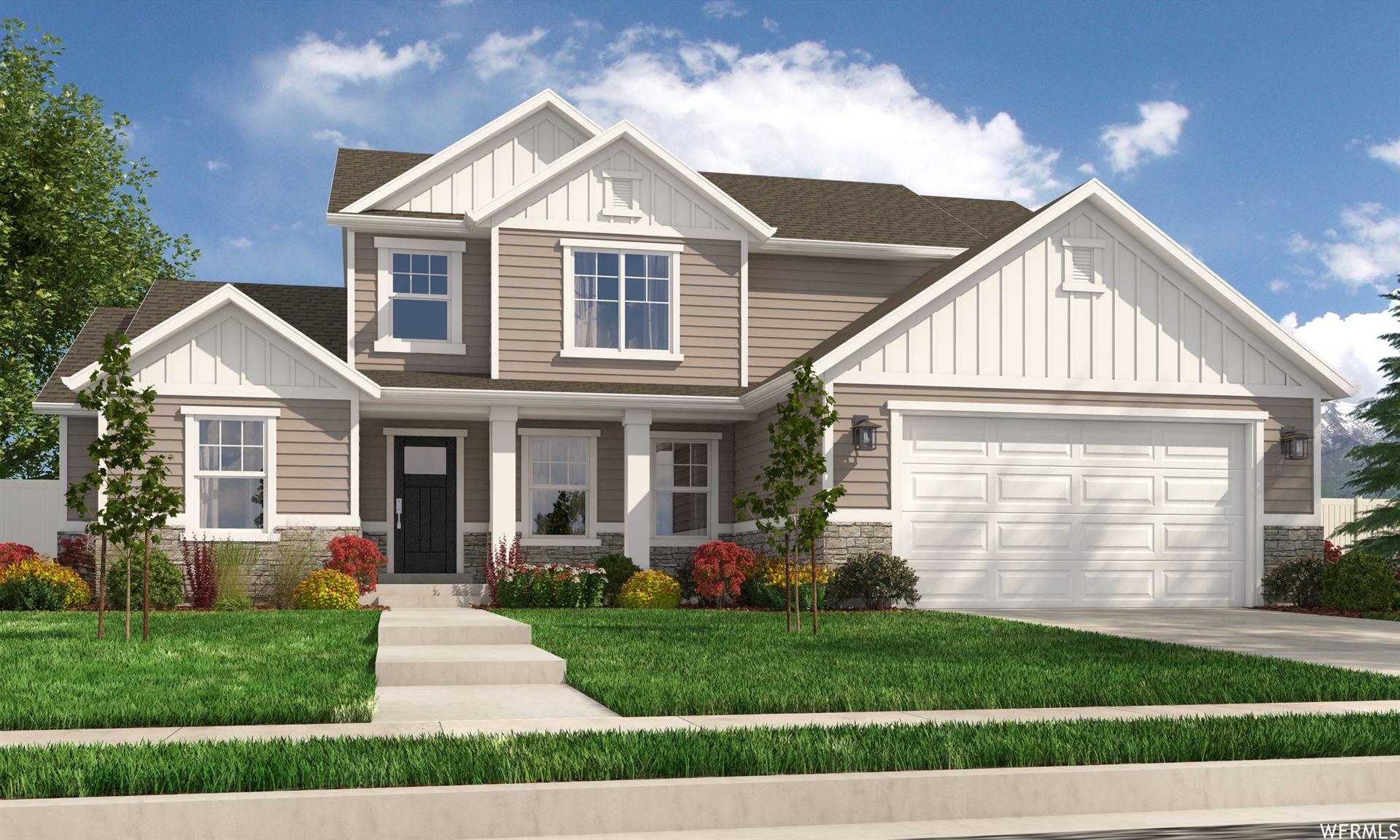Photo of 1478 N 540 W #229, Saratoga Springs, UT 84043 (MLS # 1756673)