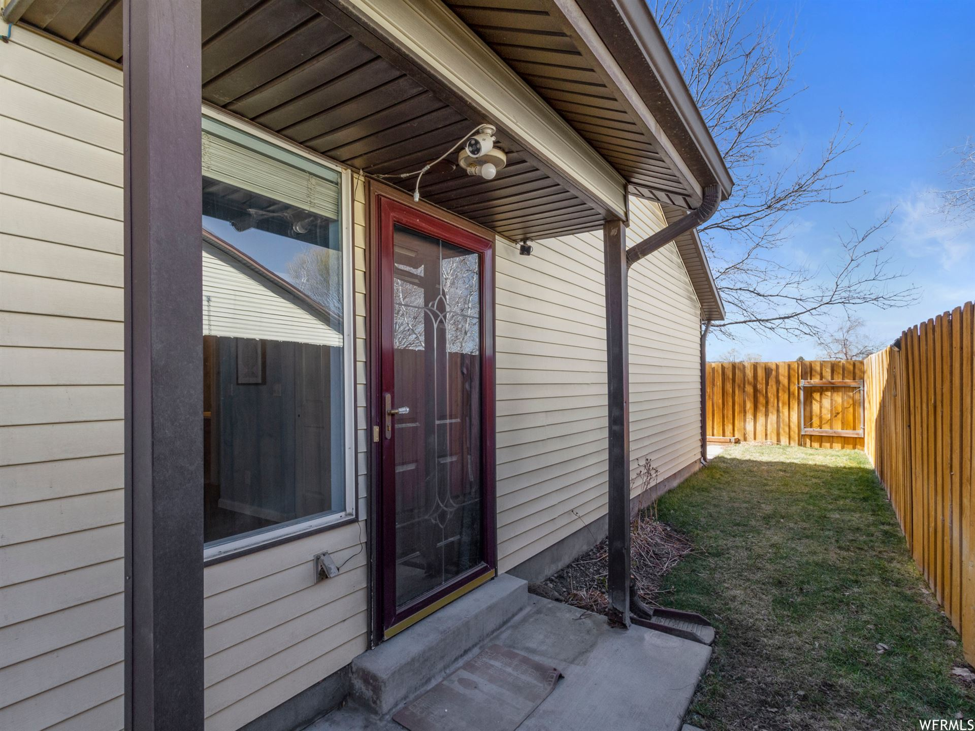 Photo of 3626 S 2045 W, West Valley City, UT 84119 (MLS # 1727675)