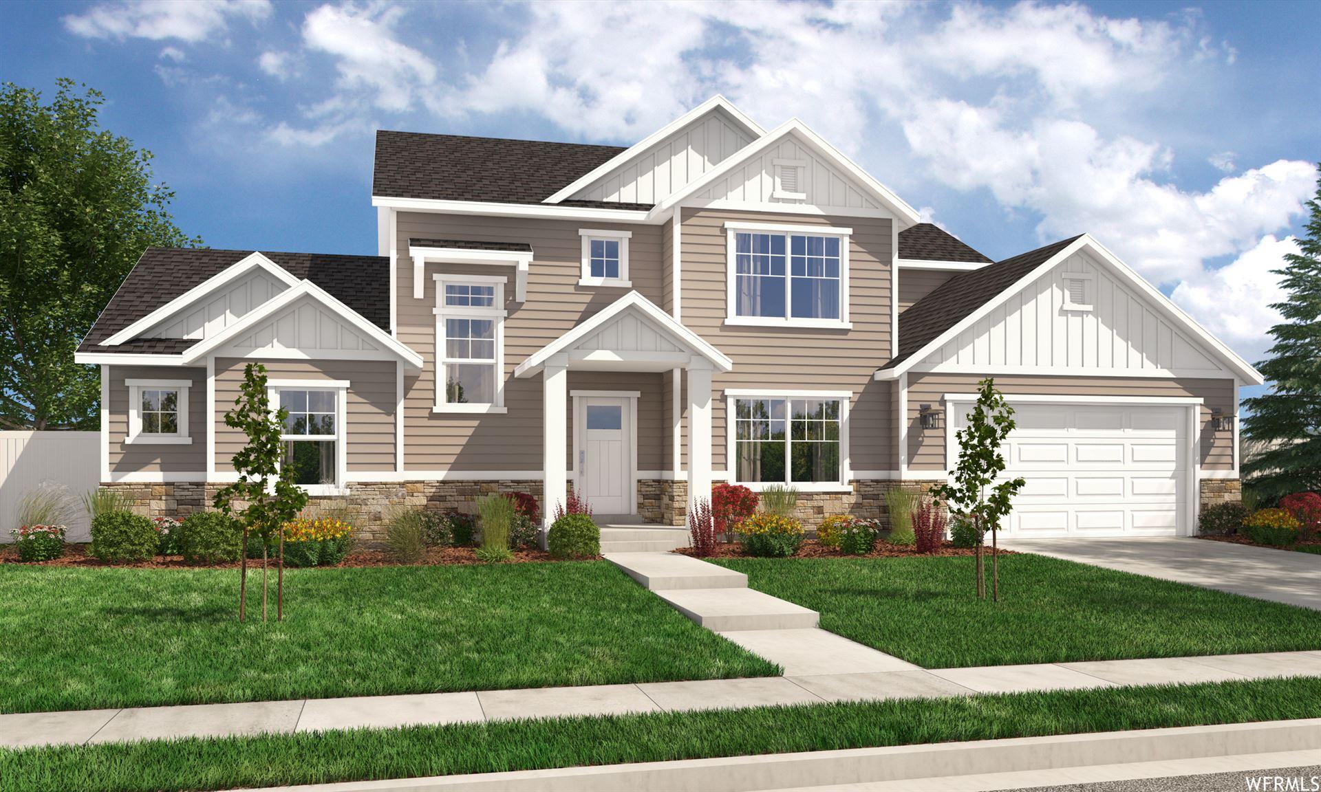 Photo of 1479 N 540 W #230, Saratoga Springs, UT 84043 (MLS # 1756676)