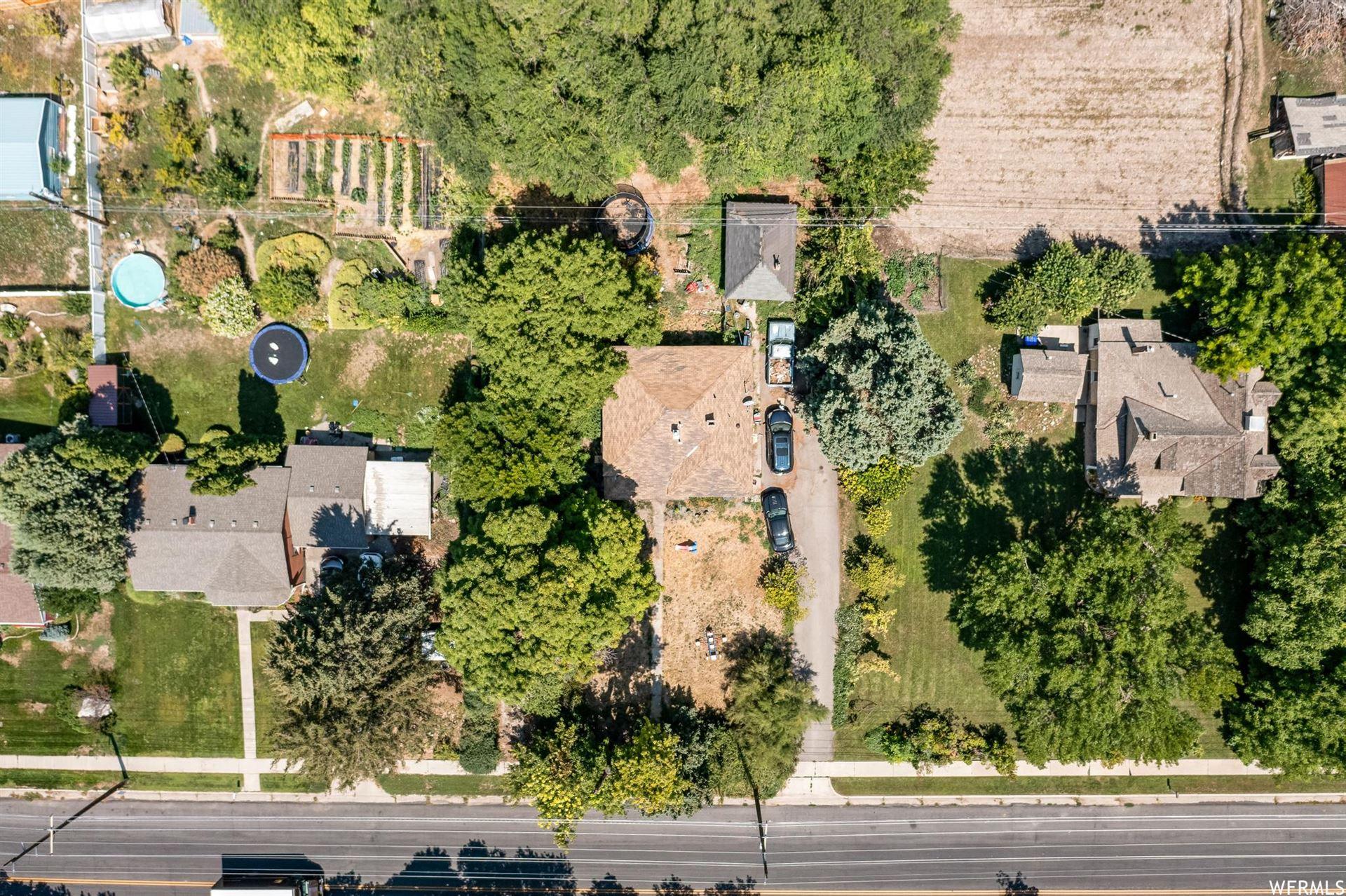 Photo of 847 E 200 N, Springville, UT 84663 (MLS # 1769676)