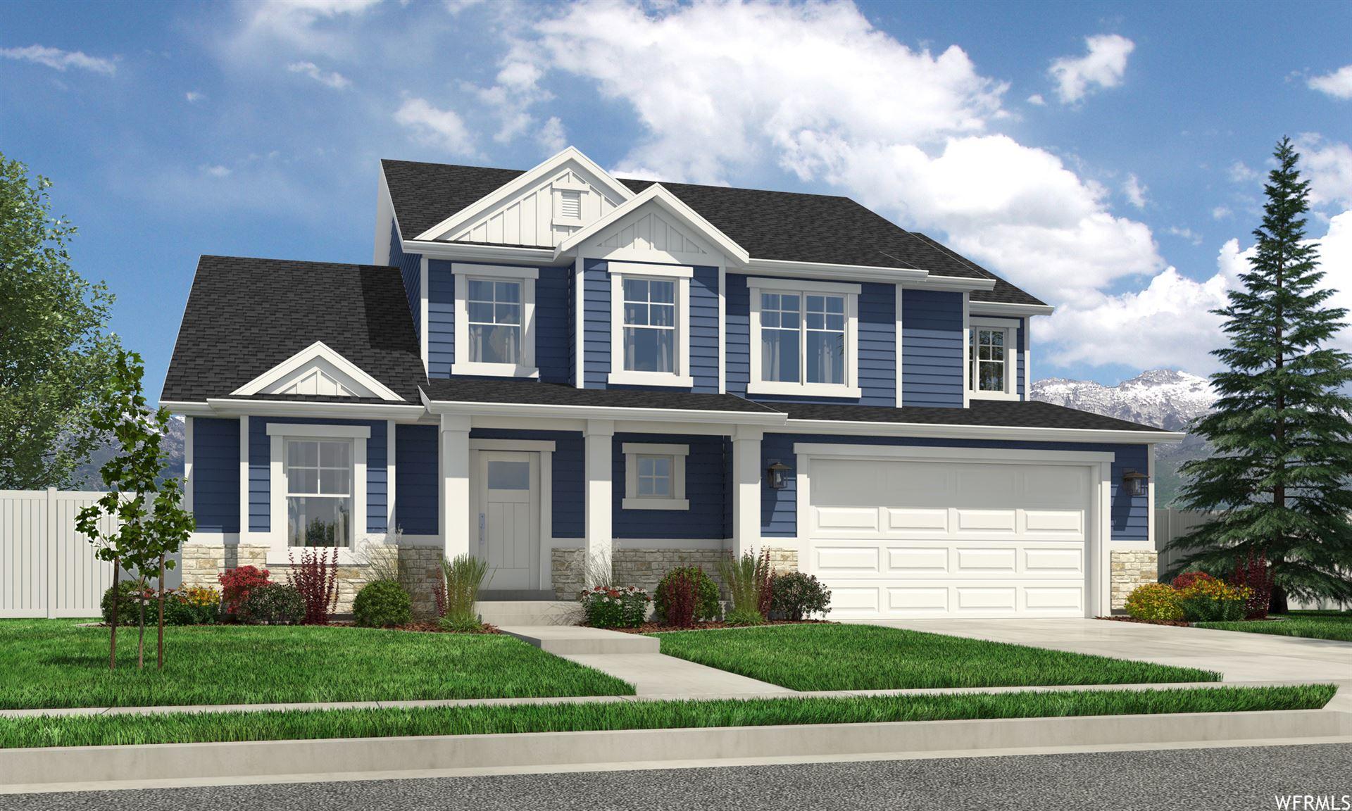 Photo of 1493 N 540 W #231, Saratoga Springs, UT 84043 (MLS # 1756679)