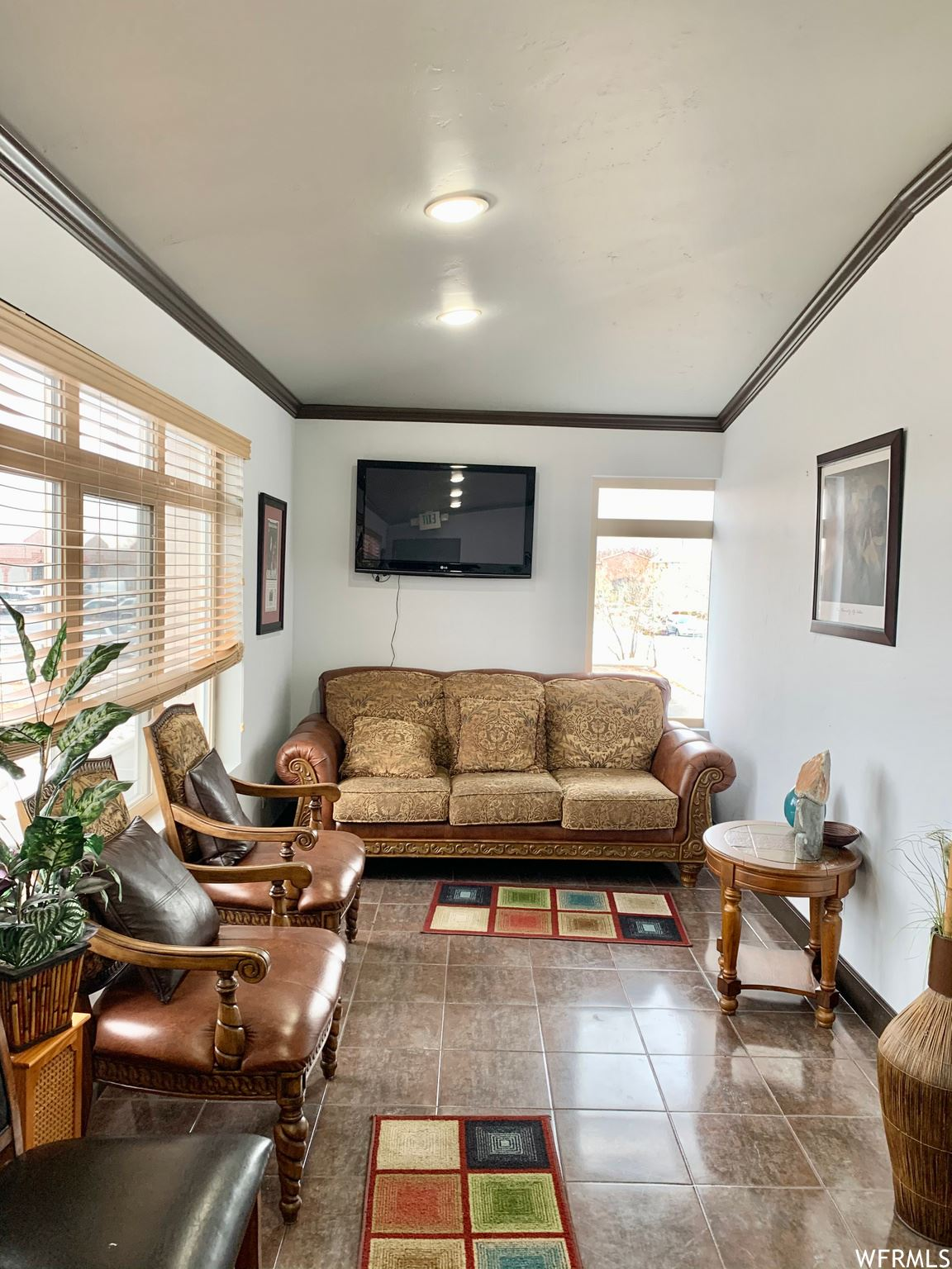 Photo of 1750 W RESEARCH WAY #204, West Valley City, UT 84119 (MLS # 1715690)