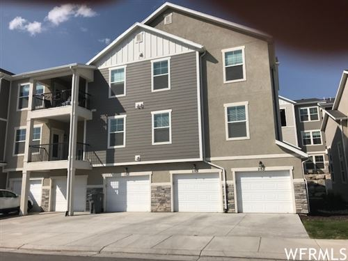 Photo of 1776 NEW CASTLE W LN #A203, Saratoga Springs, UT 84045 (MLS # 1769694)