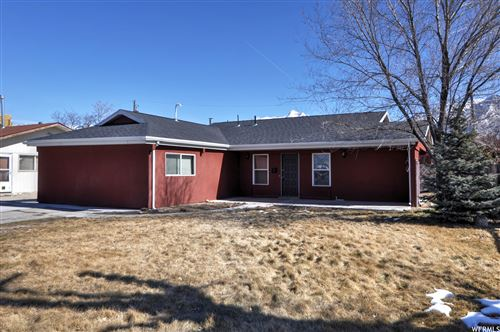 Photo of 10251 S PHLOX E ST, Sandy, UT 84094 (MLS # 1727696)