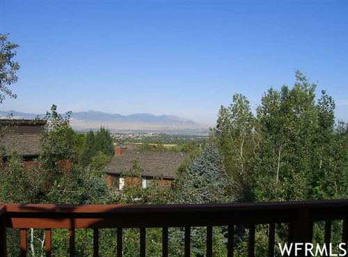Photo of 8956 S WASATCH BLVD, Sandy, UT 84093 (MLS # 1726708)