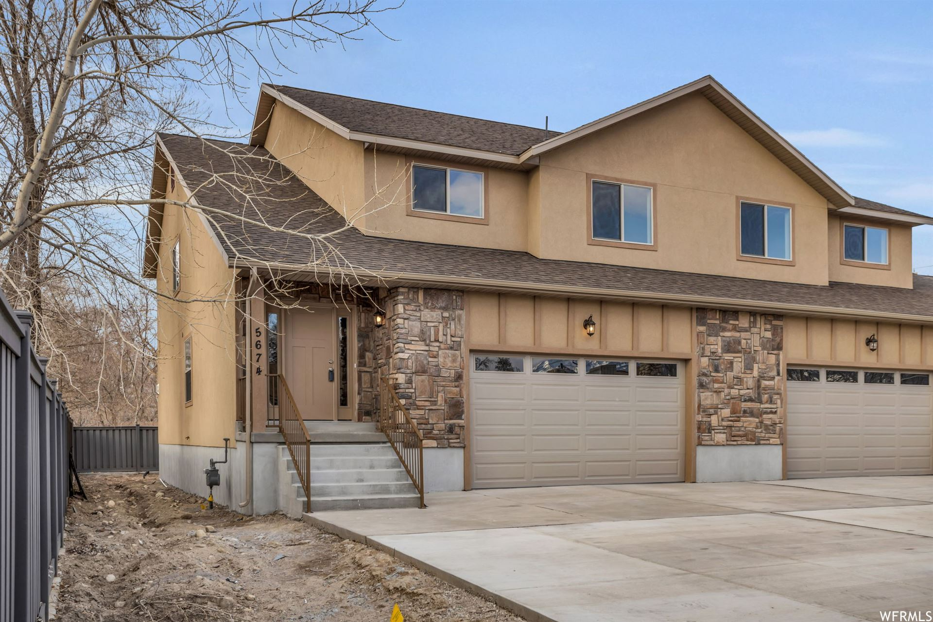 Photo of 5674 S 1300 E, Murray, UT 84117 (MLS # 1730710)