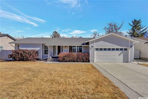 Photo of 8871 S 1700 E, Sandy, UT 84093 (MLS # 1724717)
