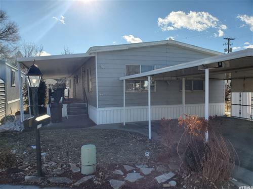 Photo of 206 PARK HILL DR, Millcreek, UT 84107 (MLS # 1719720)