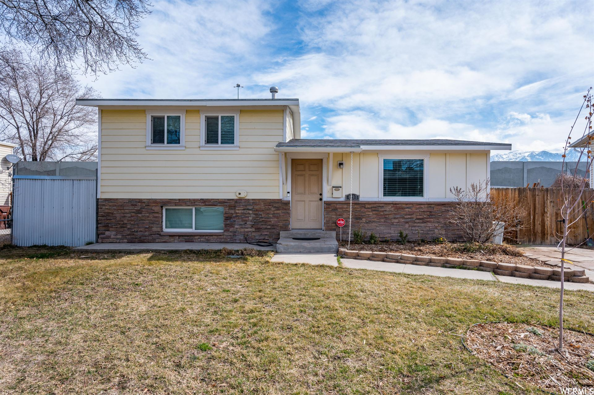 Photo of 8217 S IVY DR, Midvale, UT 84047 (MLS # 1729722)