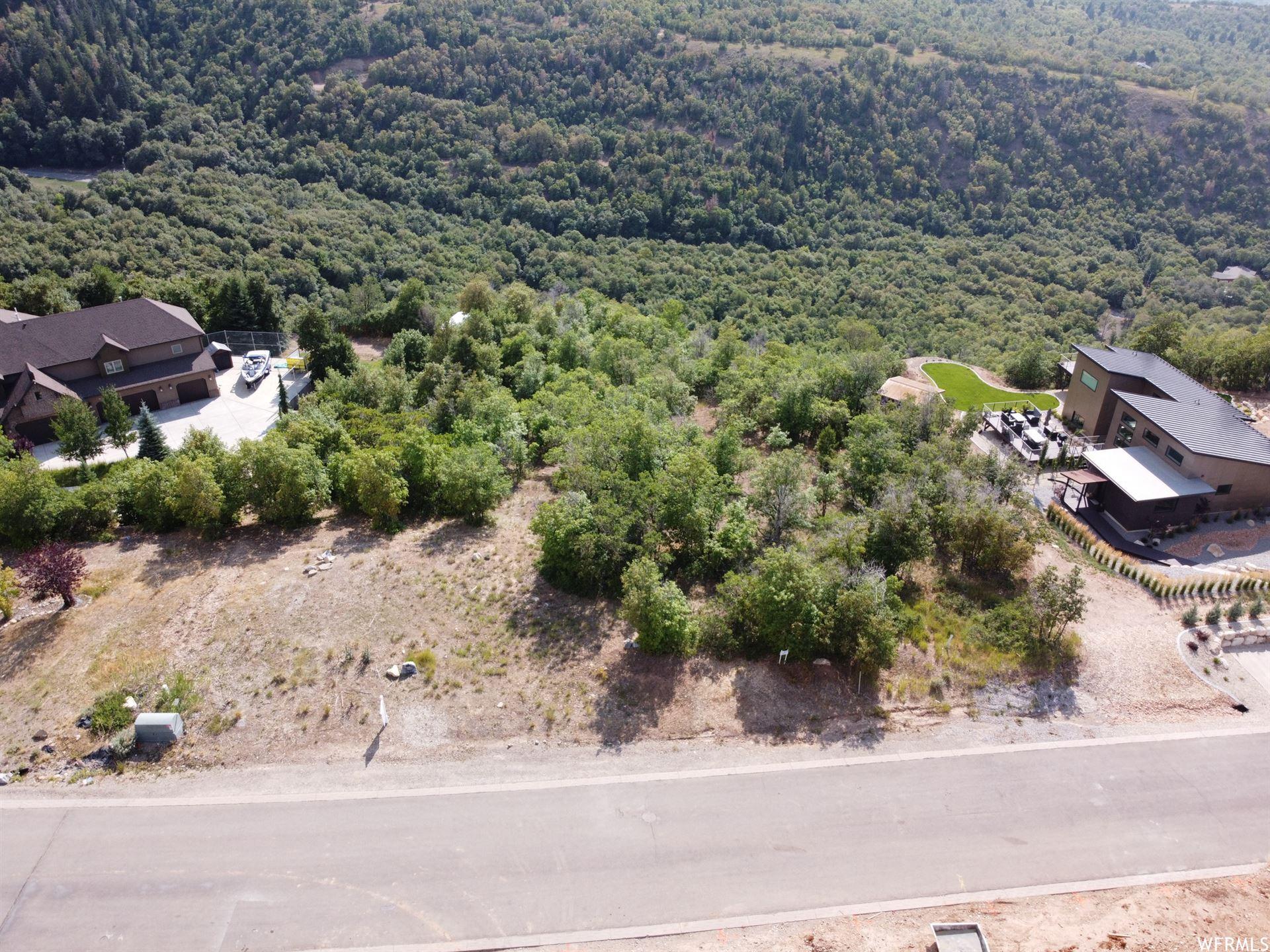 Photo of 1320 EAGLENEST DR #107, Woodland Hills, UT 84653 (MLS # 1760724)