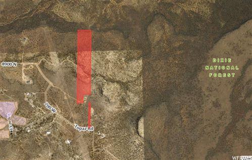 Photo of 0, Diamond Valley, UT 84770 (MLS # 1775727)