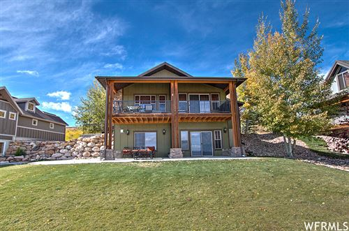 Photo of 242 CHALET CIR, Fish Haven, ID 83287 (MLS # 1701730)