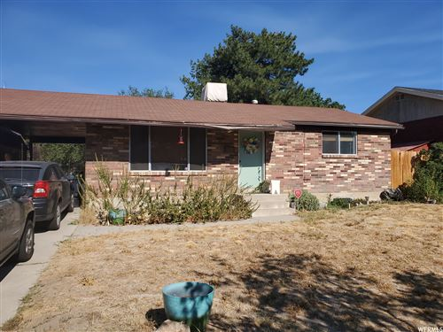 Photo of 9821 S DARIN DR, Sandy, UT 84070 (MLS # 1693737)