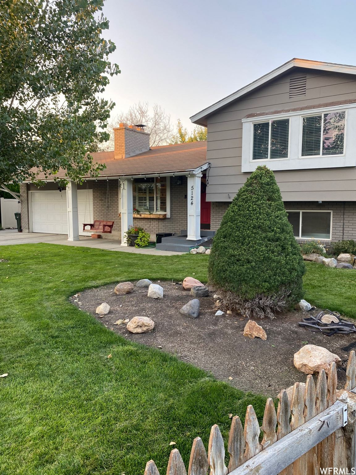 Photo of 5124 W CHIPPEWA PL, West Valley City, UT 84120 (MLS # 1769737)