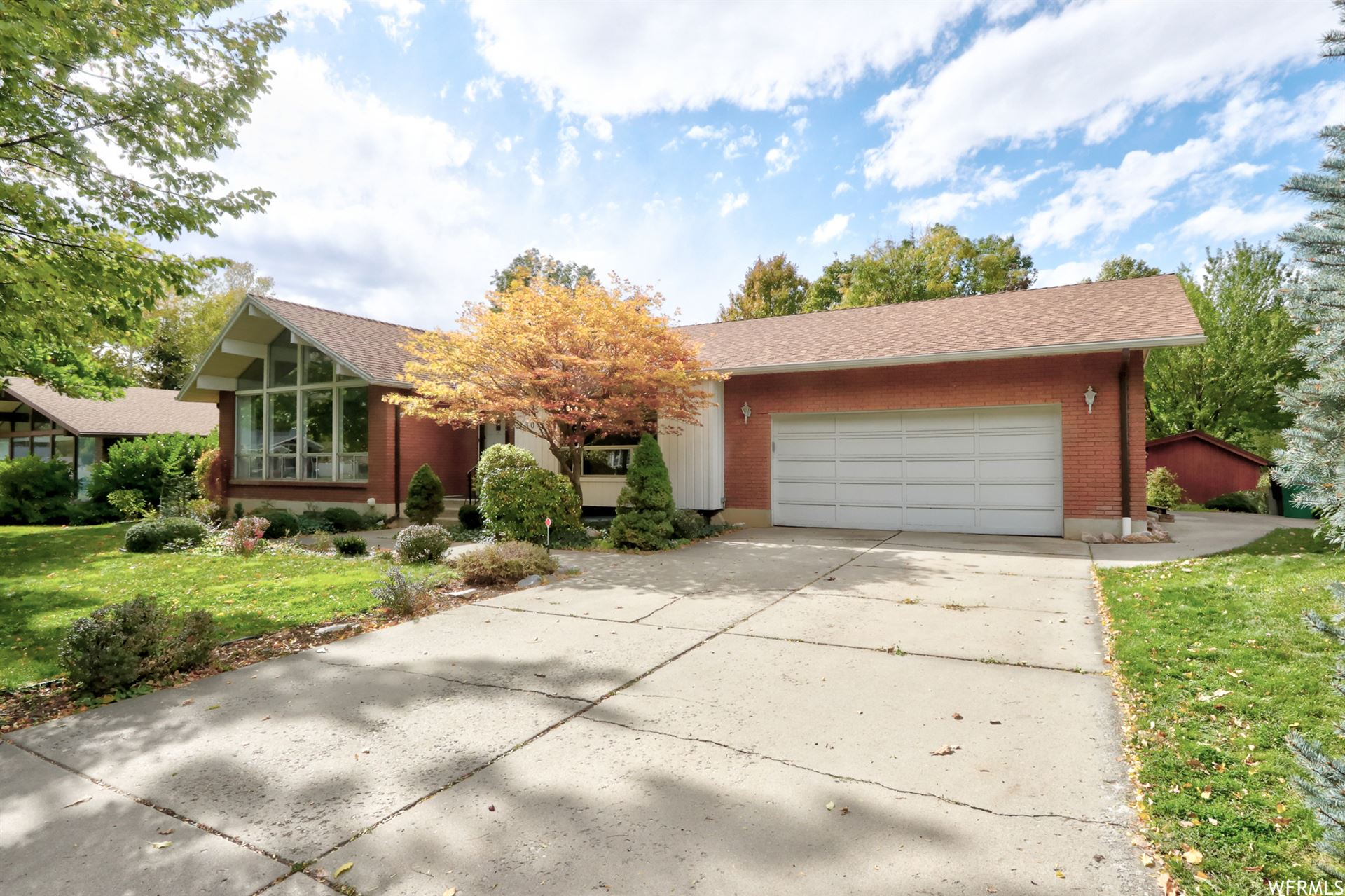Photo of 3301 N MOHICAN LN, Provo, UT 84604 (MLS # 1775740)