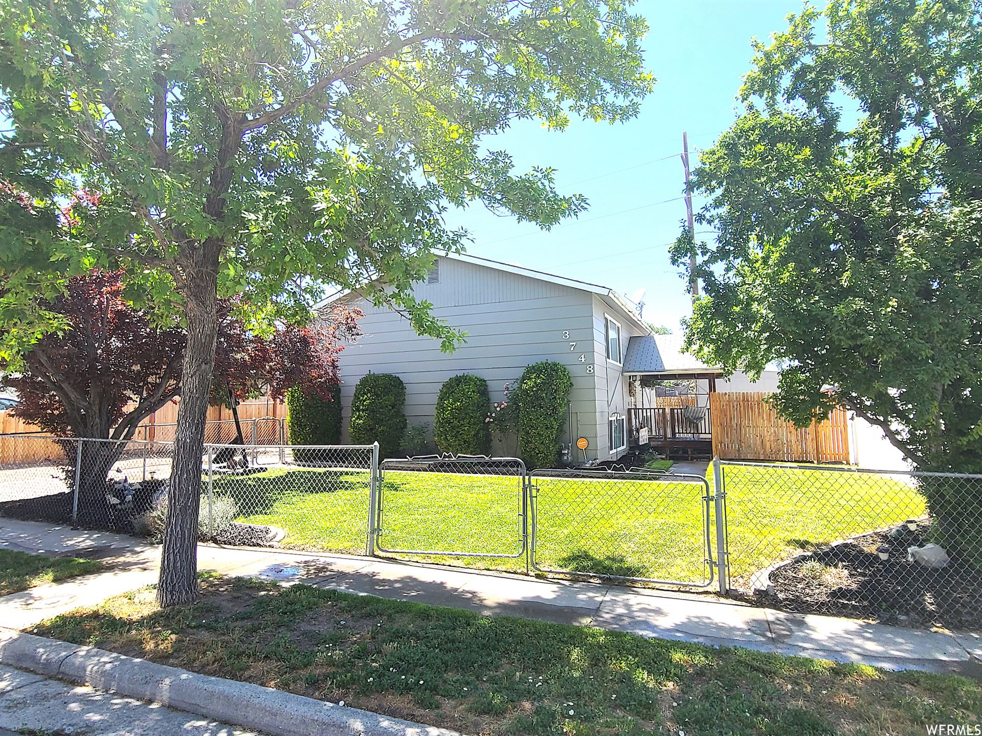 Photo of 3748 S VALLEY FORGE W RD, Magna, UT 84044 (MLS # 1747742)