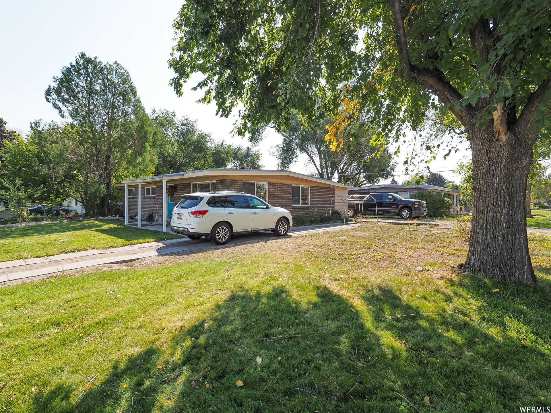 Photo of 2965 W AMHERST AVE, West Valley City, UT 84119 (MLS # 1769743)