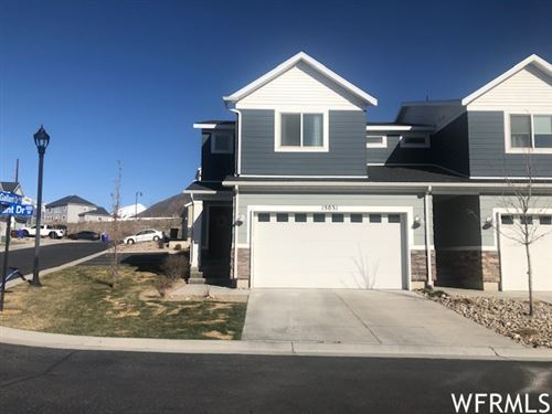 Photo of 15031 S GALLANT DR, Bluffdale, UT 84065 (MLS # 1732746)