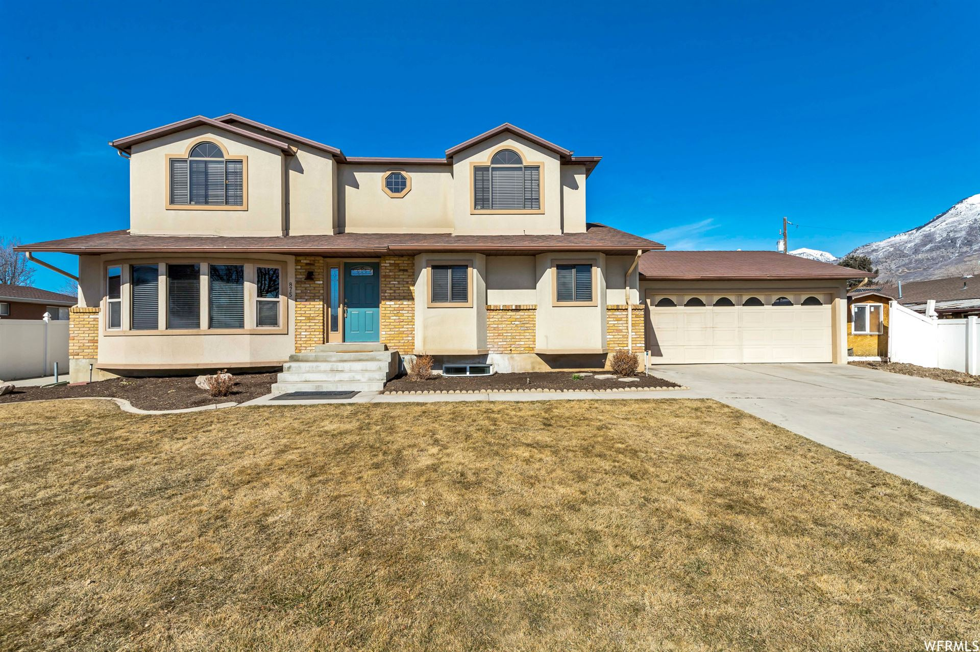 Photo of 875 E 530 N, American Fork, UT 84003 (MLS # 1726748)