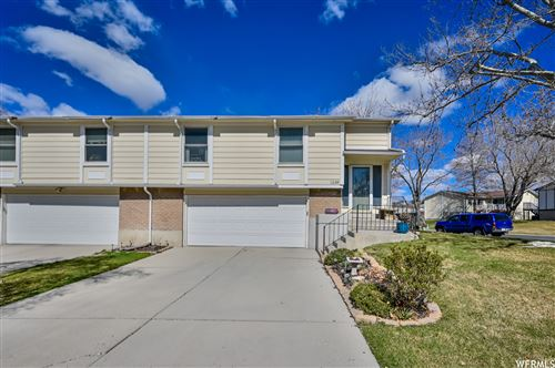 Photo of 1238 W THAMES S CT, Taylorsville, UT 84123 (MLS # 1732749)