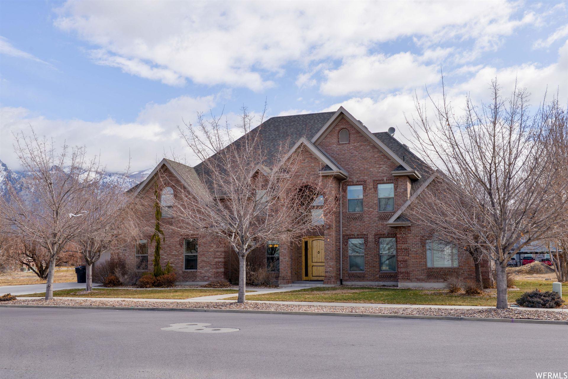Photo of 453 S 750 W, Springville, UT 84663 (MLS # 1726753)