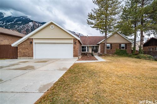 Photo of 2390 E SUMMER OAK CIR, Sandy, UT 84092 (MLS # 1724756)