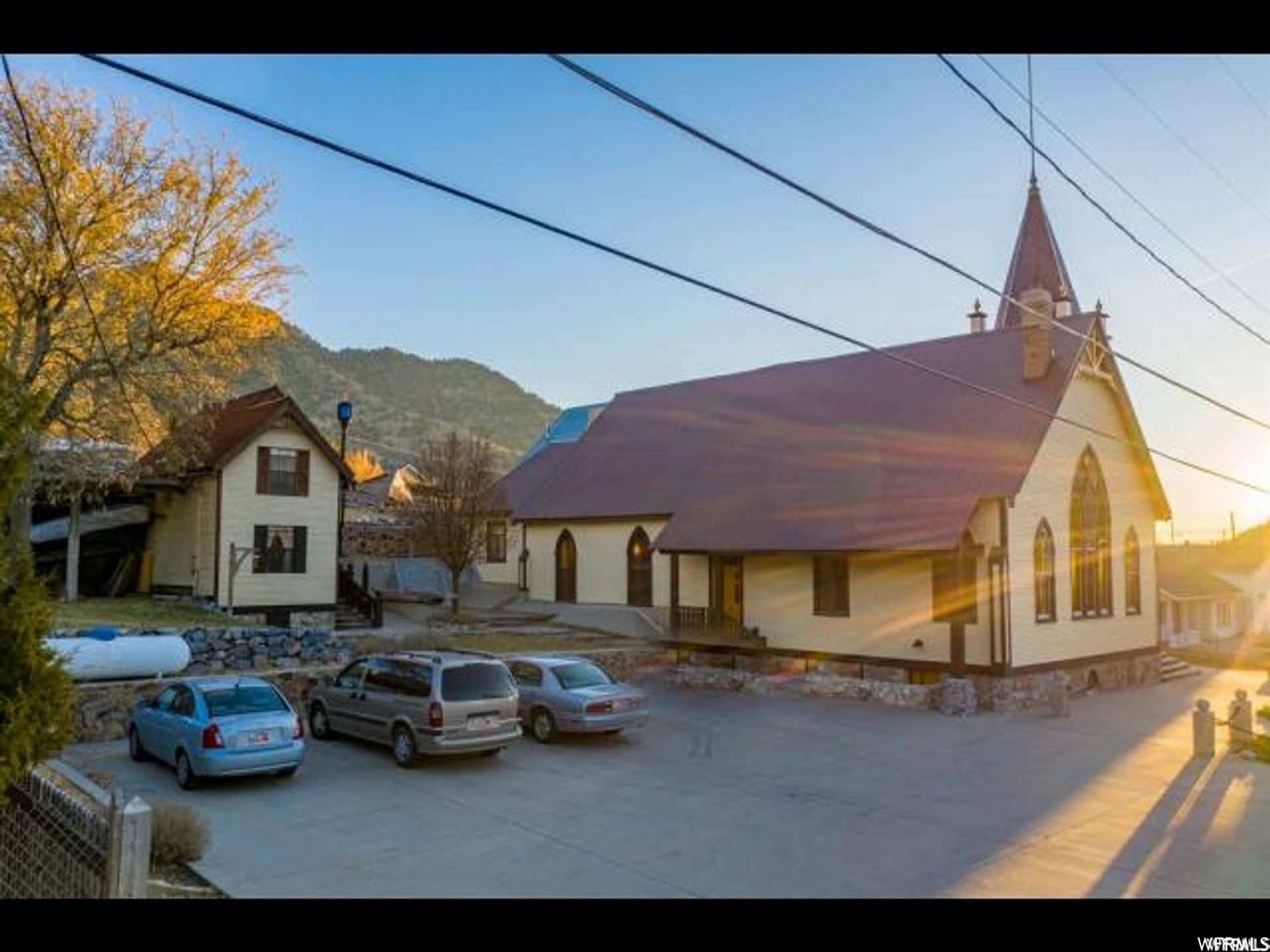 Photo of 127 W MAIN ST, Eureka, UT 84628 (MLS # 1676756)