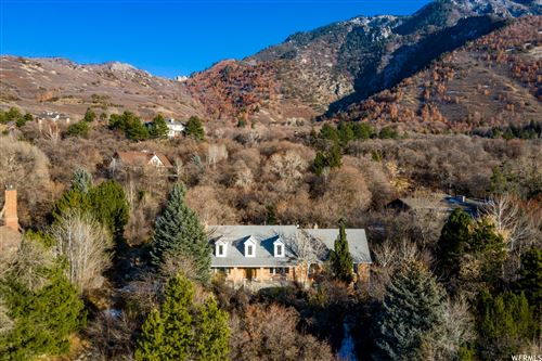 Photo of 10603 S WASATCH BLVD, Sandy, UT 84092 (MLS # 1716758)
