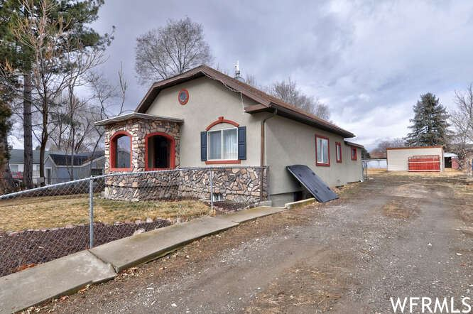 Photo of 353 E 400 N, American Fork, UT 84003 (MLS # 1724762)