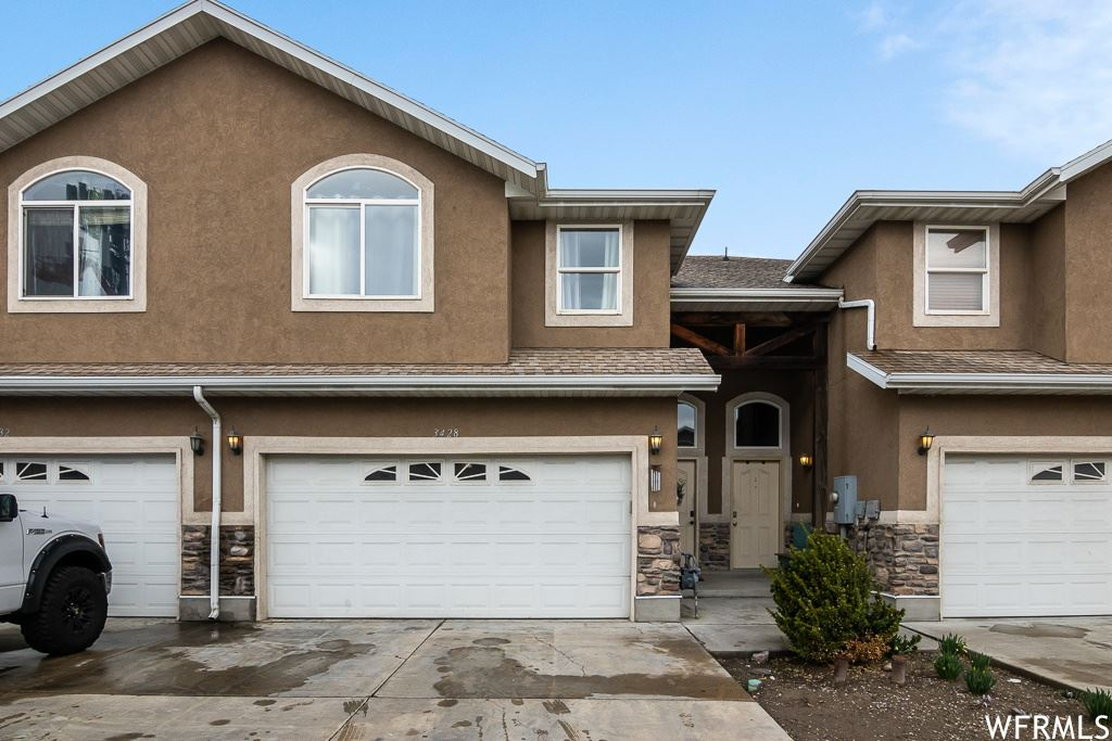 Photo of 3428 S ACORD MEADOW PL PL, West Valley City, UT 84119 (MLS # 1733767)