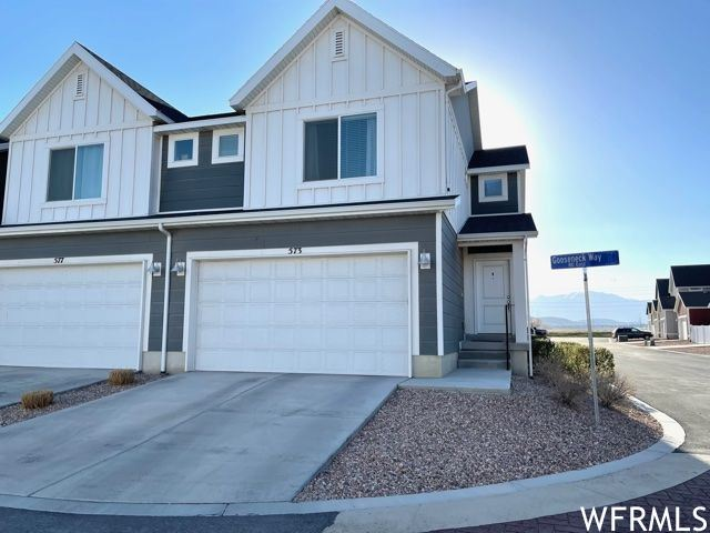 Photo of 573 S GOOSENECK WAY, Saratoga Springs, UT 84045 (MLS # 1734767)