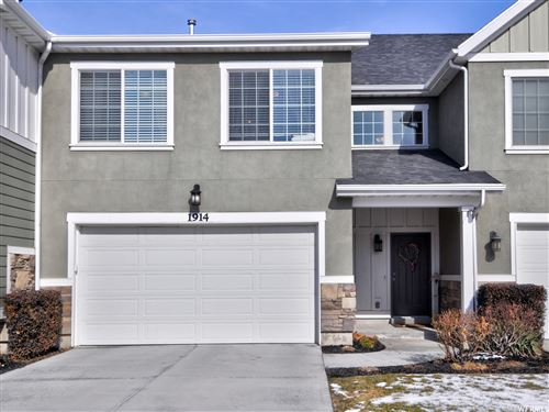 Photo of 1914 W PARK HEIGHTS DR. S, Riverton, UT 84065 (MLS # 1726768)