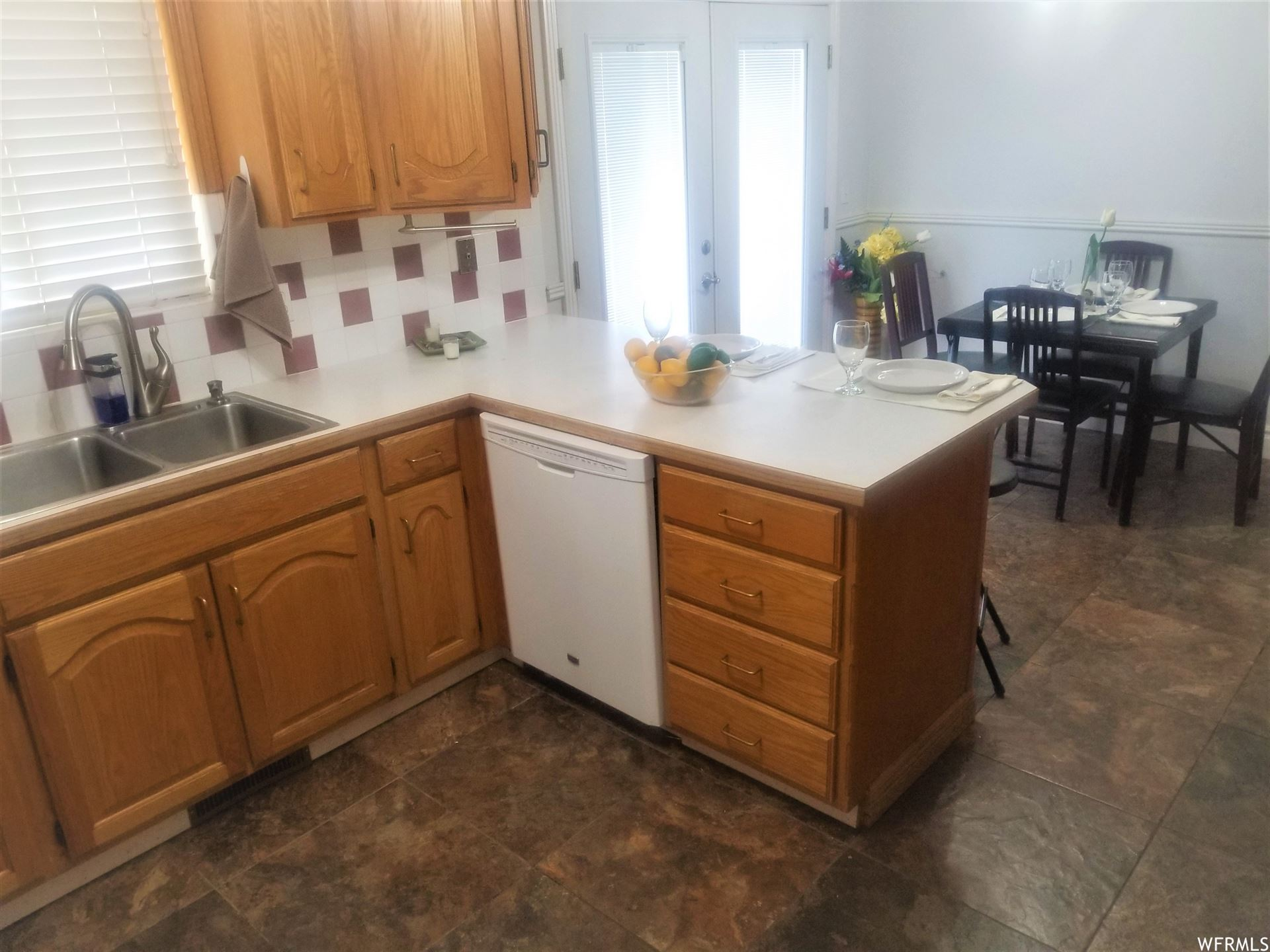 Photo of 4334 S LOTUS BLOSSOM W DR, West Valley City, UT 84120 (MLS # 1757769)