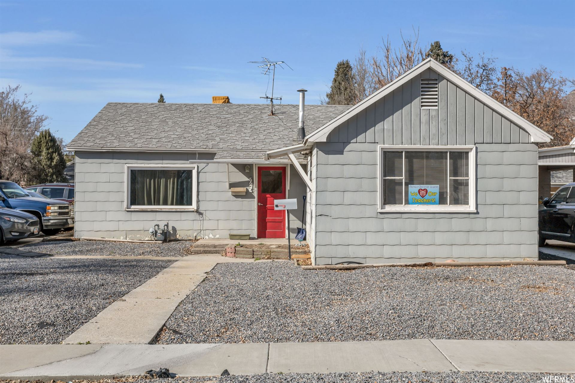Photo of 567 E 400 N, Provo, UT 84606 (MLS # 1732778)