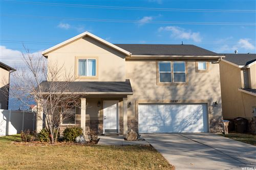 Photo of 13237 S 245 W, Draper, UT 84020 (MLS # 1719779)