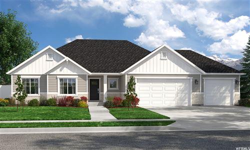 Photo of 586 W HARRISON ST #73, Elk Ridge, UT 84651 (MLS # 1688787)