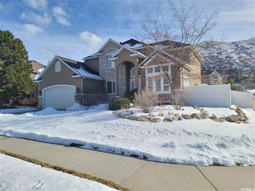 Photo of 618 E LANEYS WAY, Draper, UT 84020 (MLS # 1725790)