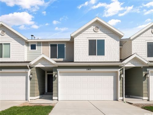 Photo of 3842 S BOWIE DR #195, Magna, UT 84044 (MLS # 1748791)