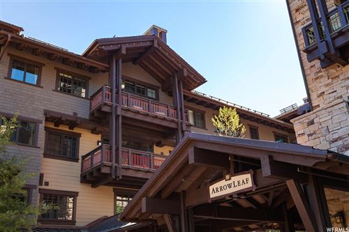 Photo of 8880 EMPIRE CLUB DR #416, Park City, UT 84060 (MLS # 1721792)