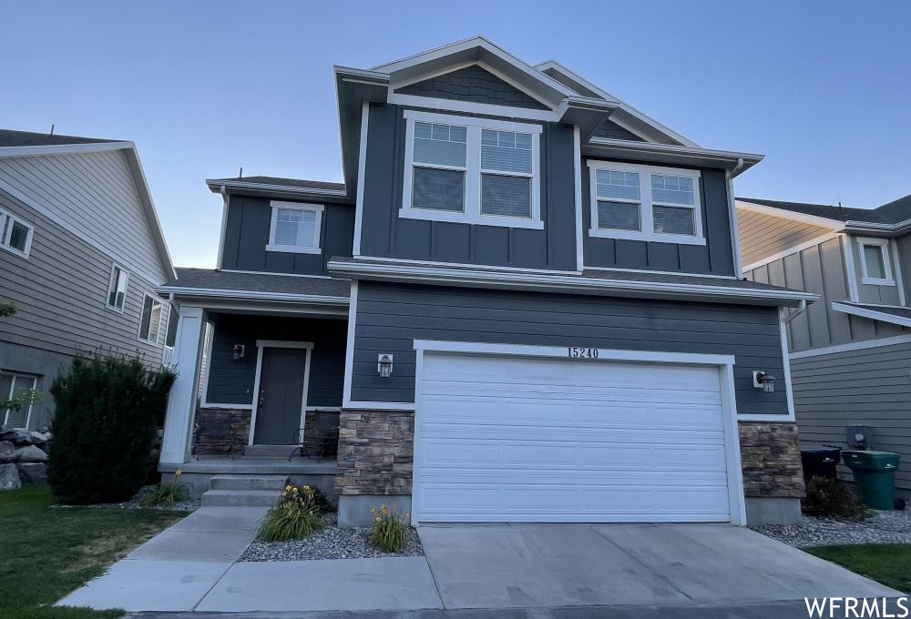 Photo of 15240 S GLORY DR, Bluffdale, UT 84065 (MLS # 1755793)
