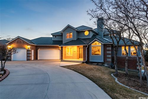 Photo of 12464 S 1840 E, Draper, UT 84020 (MLS # 1727798)