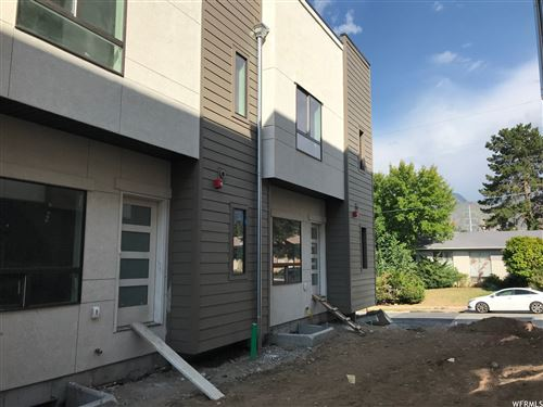 Photo of 6988 S BROOKHILL DR #8, Cottonwood Heights, UT 84121 (MLS # 1770799)