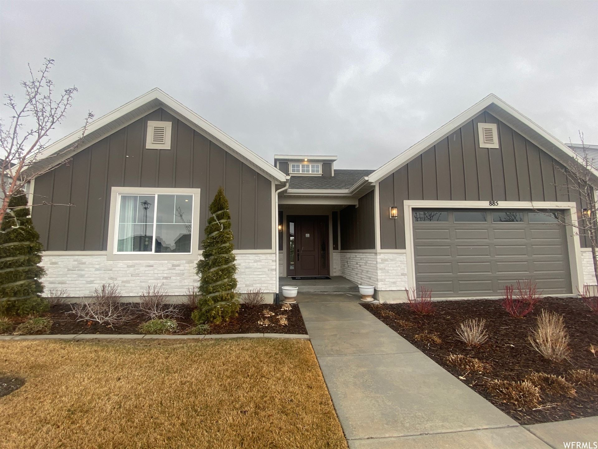 Photo of 682 S 330 W #409, American Fork, UT 84003 (MLS # 1724800)
