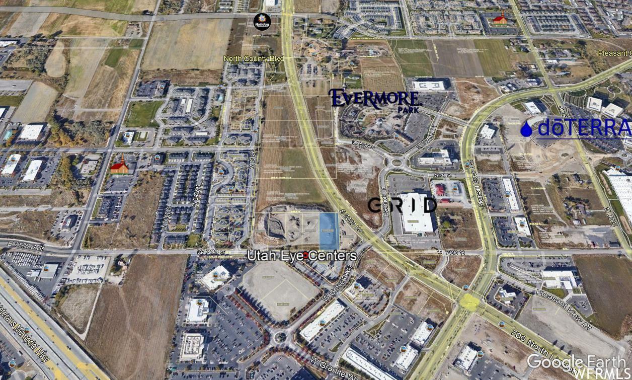 Photo of Pleasant Grove, UT 84062 (MLS # 1731800)
